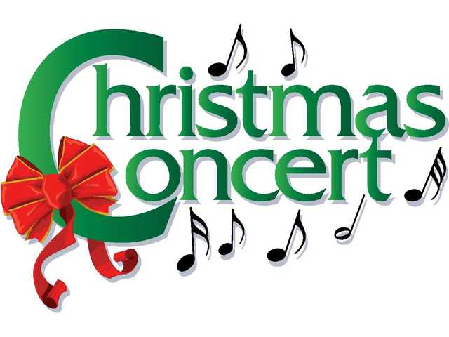 KS 1,Y3 and Y4 Christmas Concert
